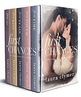 First Chances: A First Love Romance Series Box Set