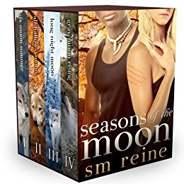 Free: Seasons of the Moon Series (Books 1-4)