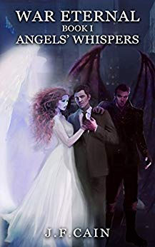 Free: War Eternal Angels' Whispers (Book 1)