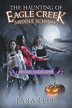 Free: The Haunting of Eagle Creek Middle School