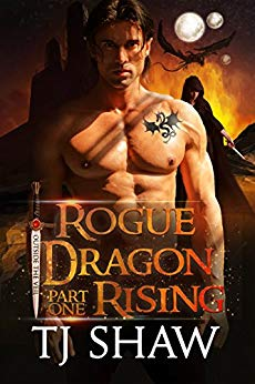 Free: Rogue Dragon Rising, Part One