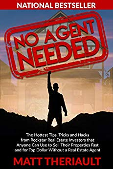 Free: No Agent Needed