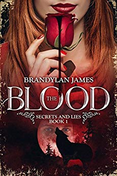 The Blood Secrets and Lies (Book 1)