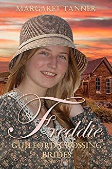 Freddie: Guilford Crossing Brides