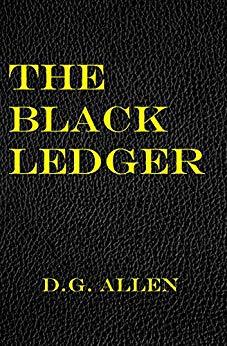Free: The Black Ledger