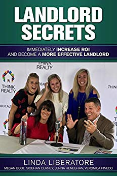 Free: Landlord Secrets: Immediately Increase ROI and Become a More Effective Landlord