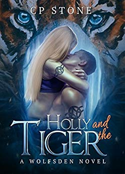 Holly and the Tiger