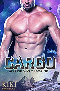 Cargo: Akar Chronicles Book One