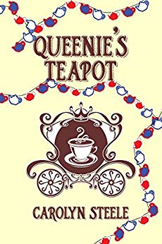 Queenie's Teapot