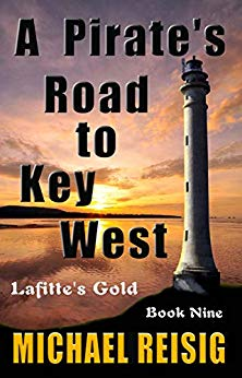 A PIRATE'S ROAD TO KEY WEST (Mystery)