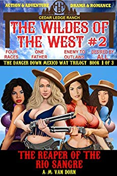 The Wildes of the West #2