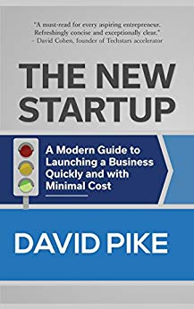 The New Startup