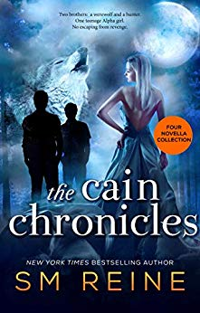 The Cain Chronicles: Episodes 1-4
