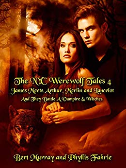 Free: The NYC Werewolf Tales (Book Four)