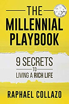 Free: The Millennial Playbook: 9 Secrets to Living a Rich Life