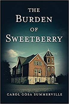 The Burden of Sweetberry (Book 1)