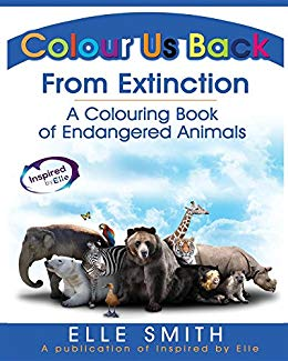Colour Us Back From Extinction