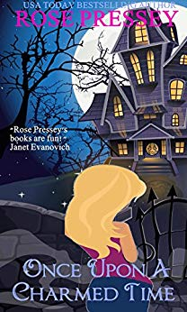 Free: Once Upon A Charmed Time