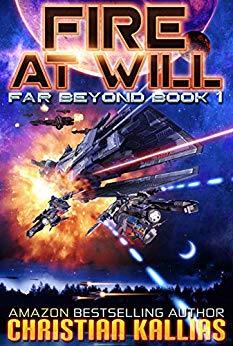 Fire At Fill (Far Beyond Book 1)