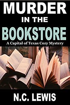 Murder in the Bookstore