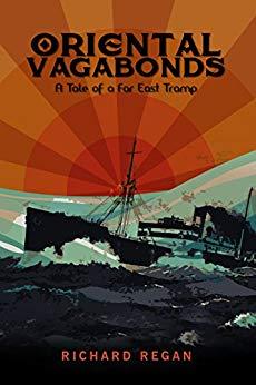 Oriental Vagabonds: A Tale of a Far East Tramp