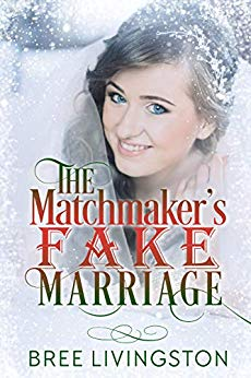 The Matchmaker's Fake Marriage