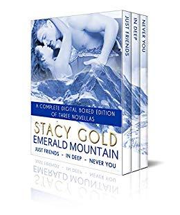 Emerald Mountain Novellas Digital Boxed Set