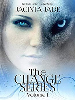The Change Series: Volume 1 (Books 1 – 3)