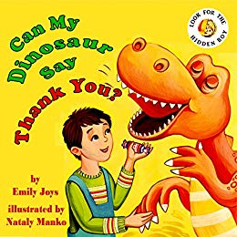 Free: Can My Dinosaur Say Thank You?