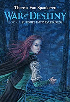 War of Destiny: Pursuit into Darkness
