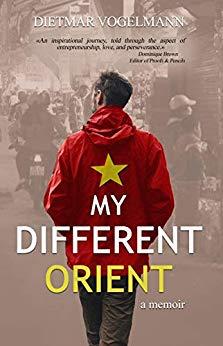 Free: My Different Orient: A Memoir