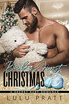 Baby's First Christmas: A Secret Baby Romance