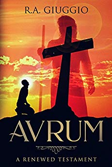 Avrum: A Renewed Testament