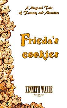Frieda's Cookies