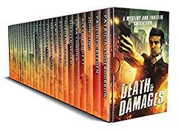 Death and Damages (Thriller Box Set)