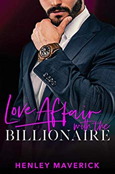 Love Affair with the Billionaire