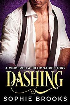 Dashing: A Royal Cinderella Billionaire Story