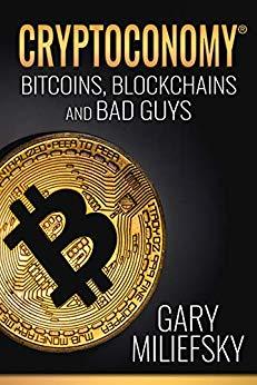 Free: Cryptoconomy: Bitcoins, Blockchains & Bad Guy