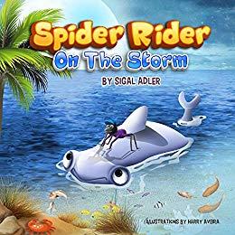 Free: Spider Rider