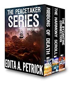The Peacetaker Series Boxset