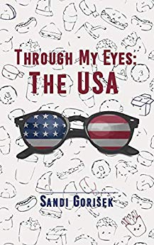 Through My Eyes: The USA