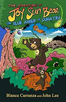 Free: The Adventures of Joy Sun Bear
