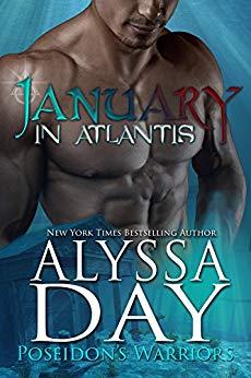 Free: January in Atlantis