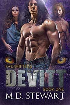 Devitt Fae Shifters Book One