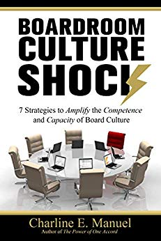 Free: Boardroom Culture Shock