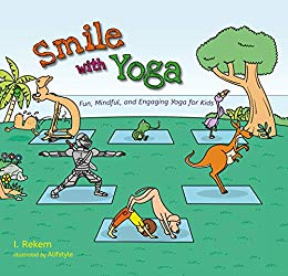 Free: Smile with Yoga