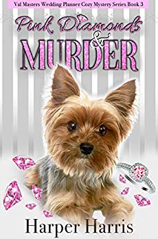 Free: Pink Diamonds and Murder