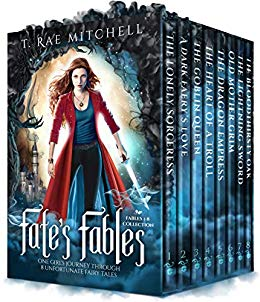 Fate's Fables Collection