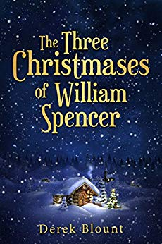 Free: The Three Christmases of William Spencer