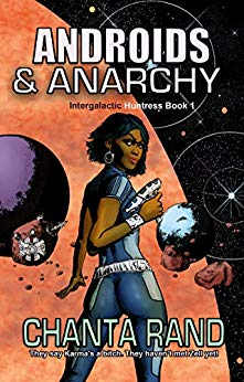 Androids & Anarchy